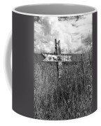 Field Of Faith Coffee Mug