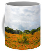 Field Ablaze Coffee Mug