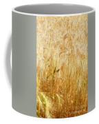 Field Of Gold 1 Coffee Mug