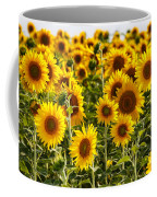 Field Of Happiness Coffee Mug