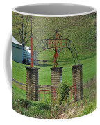 Field Of Honor Coffee Mug