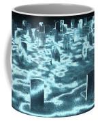 Field Of Lost Spirits Coffee Mug