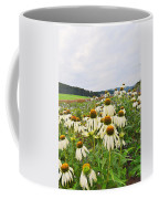 Field Of Medicine Perspective Coffee Mug