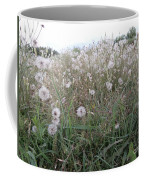 Field Of Youthful Dreams Coffee Mug by Joseph Baril