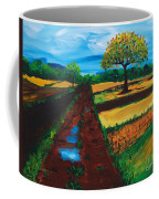 Field Road Coffee Mug