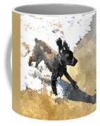Field Spaniel Joy Coffee Mug