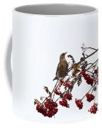 Fieldfare Coffee Mug