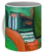 Fields Afar Coffee Mug