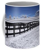 Fields And Fences Coffee Mug