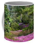Fields Of Heather Coffee Mug