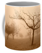 Fields Of Trees Coffee Mug