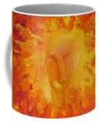 Fiery Love Coffee Mug