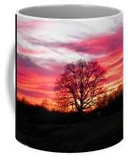 Fiery Oak 2 Coffee Mug