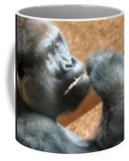 Fiesta Gorilla Coffee Mug
