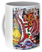 Fiesta Parade Coffee Mug
