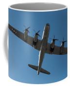 Fifi Overhead Coffee Mug