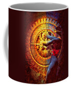 Fifteen Minutes  Coffee Mug by Bob Orsillo