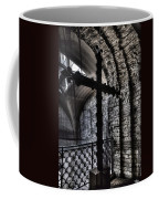 Fifteenth Century Cross Coffee Mug