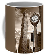 Fifth Avenue Building Coffee Mug