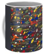 Fifth Element Of Life Coffee Mug