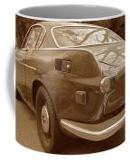 Fifties Volvo I I Coffee Mug