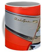 Fifty Seven Chevy Bel Air Coffee Mug