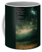 Fight For Your Dreams Coffee Mug
