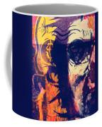 Fight The Demons  Coffee Mug