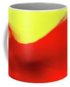 Figure - Hibiscus Coffee Mug