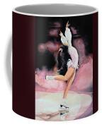 Figure Skater 20 Coffee Mug