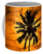 Fijian Sunset Coffee Mug