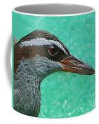 Fijinan Bird 2 Coffee Mug