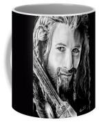 Fili The Dwarf Coffee Mug