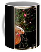 Filigree 4 In A Frame Coffee Mug