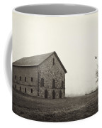 Filley Stone Barn 2 Coffee Mug