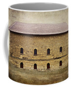 Filley Stone Barn South Side Coffee Mug