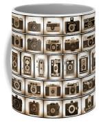Film Camera Proofs Coffee Mug