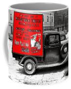 Film Homage Assassin Of Youth 1937 John Vachon Omaha Nebraska 1937-2010  Coffee Mug