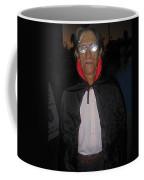 Film Homage Bela Lugosi Dracula 1931 Halloween Party Casa Grande Arizona 2005 Coffee Mug