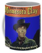 Film Homage Cameron Mitchell Minnesota Clay Lobby Card 1964-2013 Coffee Mug