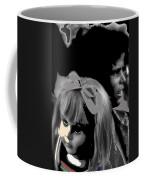 Film Homage Collage Brothers Quay Street Of Crocodiles Black Girl Doll Tucson Arizona 1970-2011 Coffee Mug