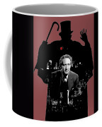Film Homage Spencer Tracy Dr. Jekyll And Mr. Hyde 1941-2014 Coffee Mug