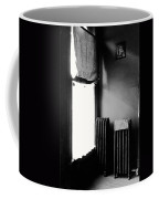 Film Noir Allan Ladd Laird Cregar This Gun For Hire 1942 Interior Antlers Hotel Victor Colordo 1971 Coffee Mug