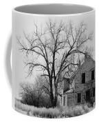 Film Noir Edward G. Robinson Julie London The Red House 1947 1 Farm House Aberdeen Sd 1964 Coffee Mug