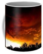 Film Noir Errol Morris The Dark Wind 1991 Casa Grande Arizona 2004 Coffee Mug