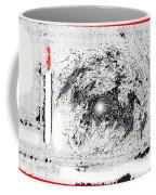 Film Noir Gene Tierney Otto Preminger Whirlpool 1949 2 Street Lamp Storm Aberdeen Sd 1964 Coffee Mug