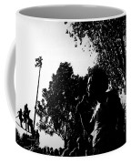 Film Noir Jerry Rubin Lawrence Tierney Elisha Cook Jr Rko Born To Kill 1947 Tucson Arizona 1970 Coffee Mug