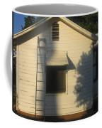 Film Noir John Garfield Lana Turner The Postman Always Rings Twice Ladder House Black Canyon Az Coffee Mug
