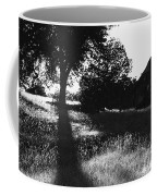 Film Noir Joseph Cotton Alfred Hitchcock Shadow Of A Doubt 1943 Ghost Town Mowry Arizona 1968-2008 Coffee Mug