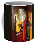 Film Noir Sam Fuller Robert Ryan House Of Bamboo 1955 Oriental Decorations Casa Grande Arizona 2004 Coffee Mug